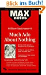 Much Ado About Nothing (MAXNotes Lite...