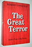 The Great Terror: Stalin's Purge of the Thirties (1299284019) by Robert Conquest