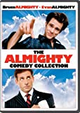 Almighty Comedy Collection [DVD] [Region 1] [US Import] [NTSC]