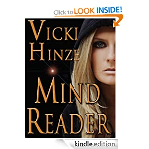 The Mind Readers [Kindle Edition]