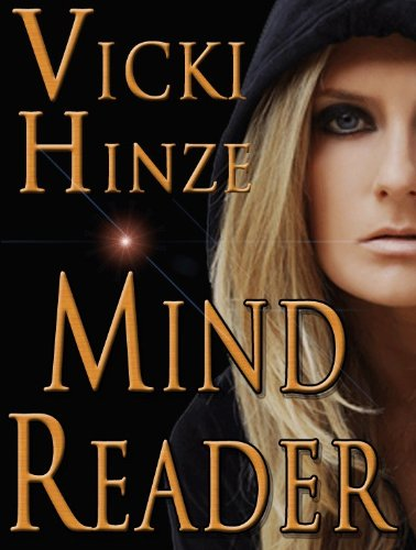 Today's Kindle Daily Deal —  Thursday, November 8  – Save 75% on Joanne Harris' Charming Bestseller and Inspiration For the Movie of the Same Name, Chocolat, plus …Vicki Hinze's Mind Reader (Today's Sponsor)