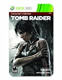 Tomb Raider Survival/Collectors Edition