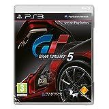 Gran Turismo 5 (compatible 3D)par Sony