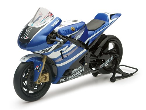 JORGE LORENZO MOTOGP YZR-M1 1/12 Scale Replica Die Cast New Ray Model