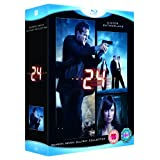 24 - Season 7 [Blu-ray]by Kiefer Sutherland