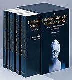 img - for Friedrich Nietzsche Samtliche Briefe Kritische Studienausgabe: In 8 Banden (German Edition) by Herausgegeben Von Giorgio Colli (2003-09-29) book / textbook / text book