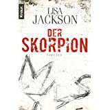 "Der Skorpion: Thrillervon ""Lisa Jackson"""