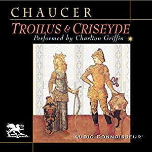 Troilus and Criseyde Audiobook