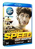 Image de Guy Martin: Complete Speed [Blu-ray]