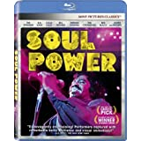Soul Power [Blu-ray] ~ Muhammad Ali