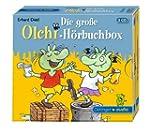 Die gro�e Olchi-H�rbuchbox (3 CD): Sz...