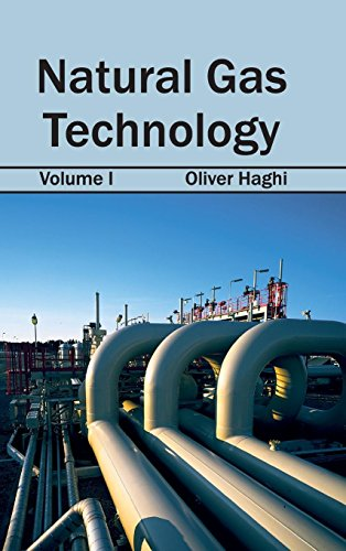 Natural Gas Technology: Volume I: 1