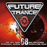 Future Trance Vol. 68 [Explicit]