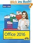 Office 2016 Bild für Bild: Sehen und...