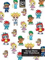 Free Manga Mania: Chibi Sketchbook Ebook & PDF Download