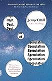 Dept. of Speculation (Vintage Contemporaries)