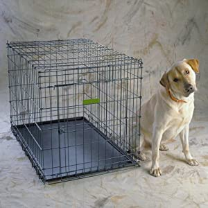 Kennel-Aire 42 in. Remington Dog Crate