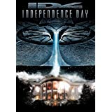 Independence Day ~ Bill Pullman