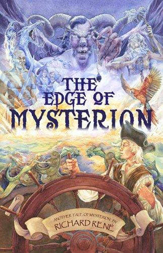 The Edge of Mysterion, Richard Rene