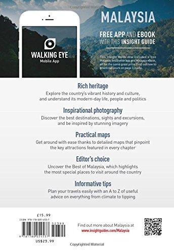 Malaysia. Insight Guides