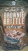 Brownie Brittle Chocolate Chip 16 Ounce
