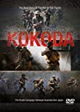 Kokoda - The Real Story of the War in the Pacific [DVD]