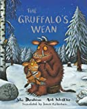 Julia Donaldson The Gruffalo's Wean