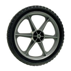 1475-P 14 x 1.75 Plastic - Spoke Wheel by Arnold