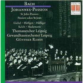 """St. John Passion, BWV 245: Part II - """"Die Kriegsknechte aber"""""""