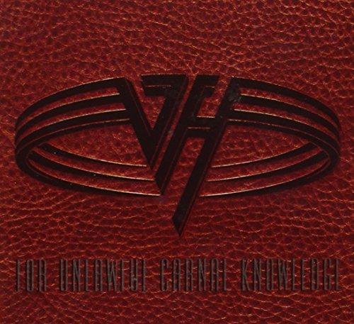 For Unlawful Carnal Knowledge by Van Halen (1991-06-14)