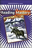 img - for Reading Mastery 4 2001 Plus Edition: Presentation Book A book / textbook / text book