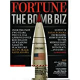 Fortune February 28 2011 America's Hottest Export: Weapons, Conan O'Brien on Twitter, Jeff Imelt/GE, Ted Forstmann's Bad Bet, World's Most Admired Companies, How to Switch to the Verizon iPhone
