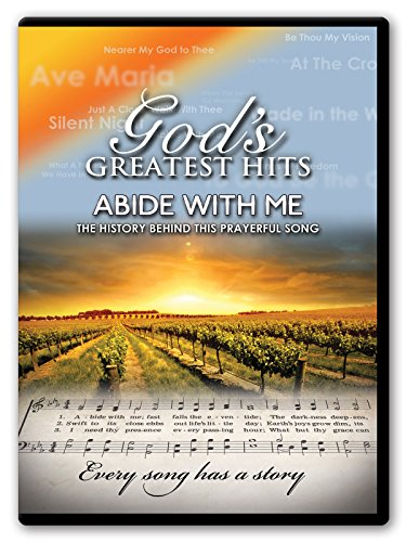 God's Greatest Hits - Abide With Me