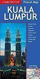 Kuala Lumpur Travel Map (Globetrotter Travel Map)