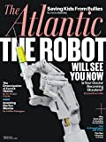 Magazine - The Atlantic