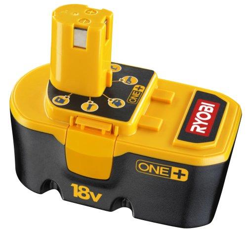 Ryobi One+ 1 x 1.7A/h Battery