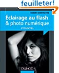 Eclairage au flash & photo num�rique...