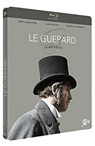 Le Guépard [Version longue - Edition limitée]