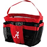 NCAA Alabama Crimson Tide Mesh Shower Tote