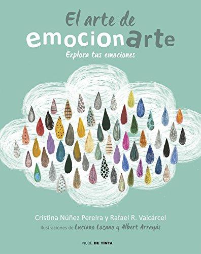 El Arte De Emocionarte (NUBE DE TINTA)