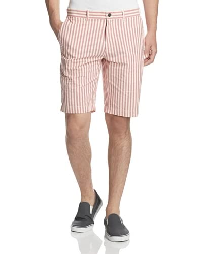 Slate & Stone Men's Cyprus Striped Shorts