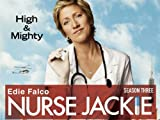 Nurse Jackie: ...Deaf Blind Tumor Pee-Test