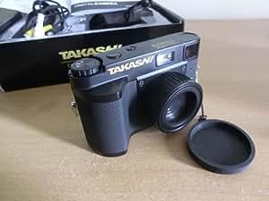 Digital Holga Takashi FX521 Digital Lomo Camera