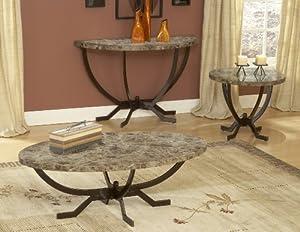 Hillsdale Monaco Sofa Table
