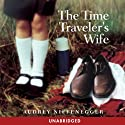 The Time Traveler's Wife (       UNABRIDGED) by Audrey Niffenegger Narrated by Fred Berman, Phoebe Strole