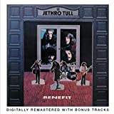 Benefit (Steven Wilson Mix) by Jethro Tull (2015-06-09)