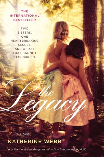 Image for The Legacy: A Novel