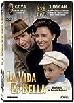 La Vida Es Bella [DVD]