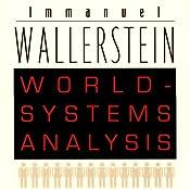 World-Systems Analysis: An Introduction: A John Hope Franklin Center Book | [Immanuel Wallerstein]