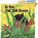 In the Tall, Tall Grass (An Owlet Book)